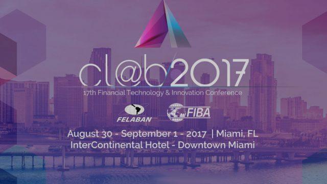 KinPOS en Felaban CL@B 2017 Miami