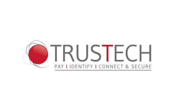 KinPOS in TRUSTECH 2017 Cannes, France
